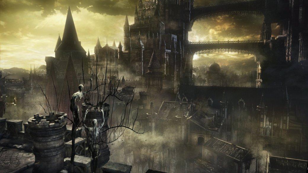 Gamescom 2015. Впечатления от презентаций Dark Souls 3 и Fallout 4 | Канобу - Изображение 8