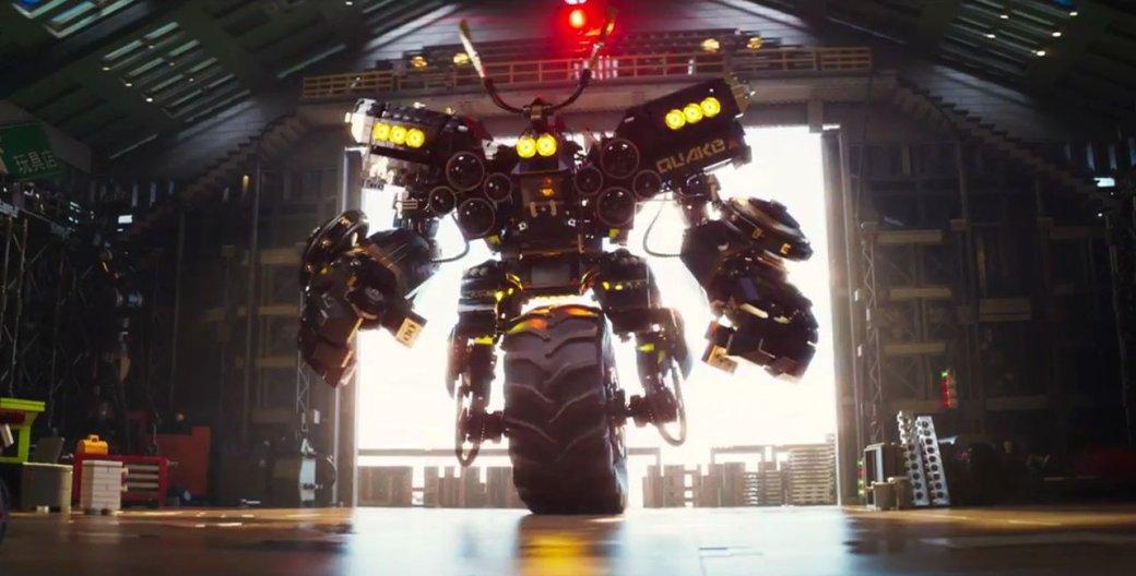 Рецензия на «Лего Ниндзяго Фильм» | Канобу - Изображение 8