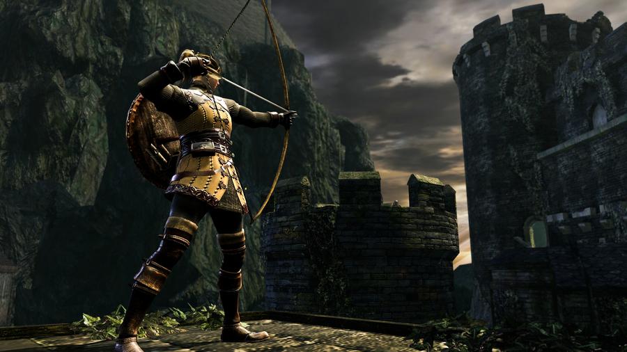Самый известный читер Dark Souls хочет, чтобы разработчики серии добавили хорошую защиту отчитеров. - Изображение 4