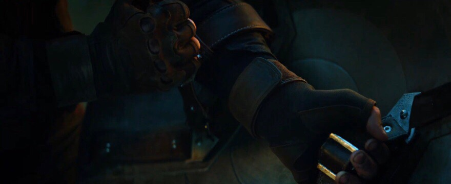 Что показали в новом ролике фильма «Мстители: Финал» с Суперкубка? | Канобу - Изображение 12