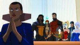 Посмотрите напервые кадры изнового анимационного фильма DCпро Отряд самоубийц
