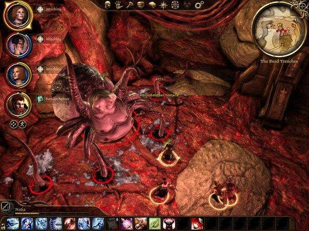 Dragon Age: Inquisition или как не наступить на те же грабли? | Канобу - Изображение 4