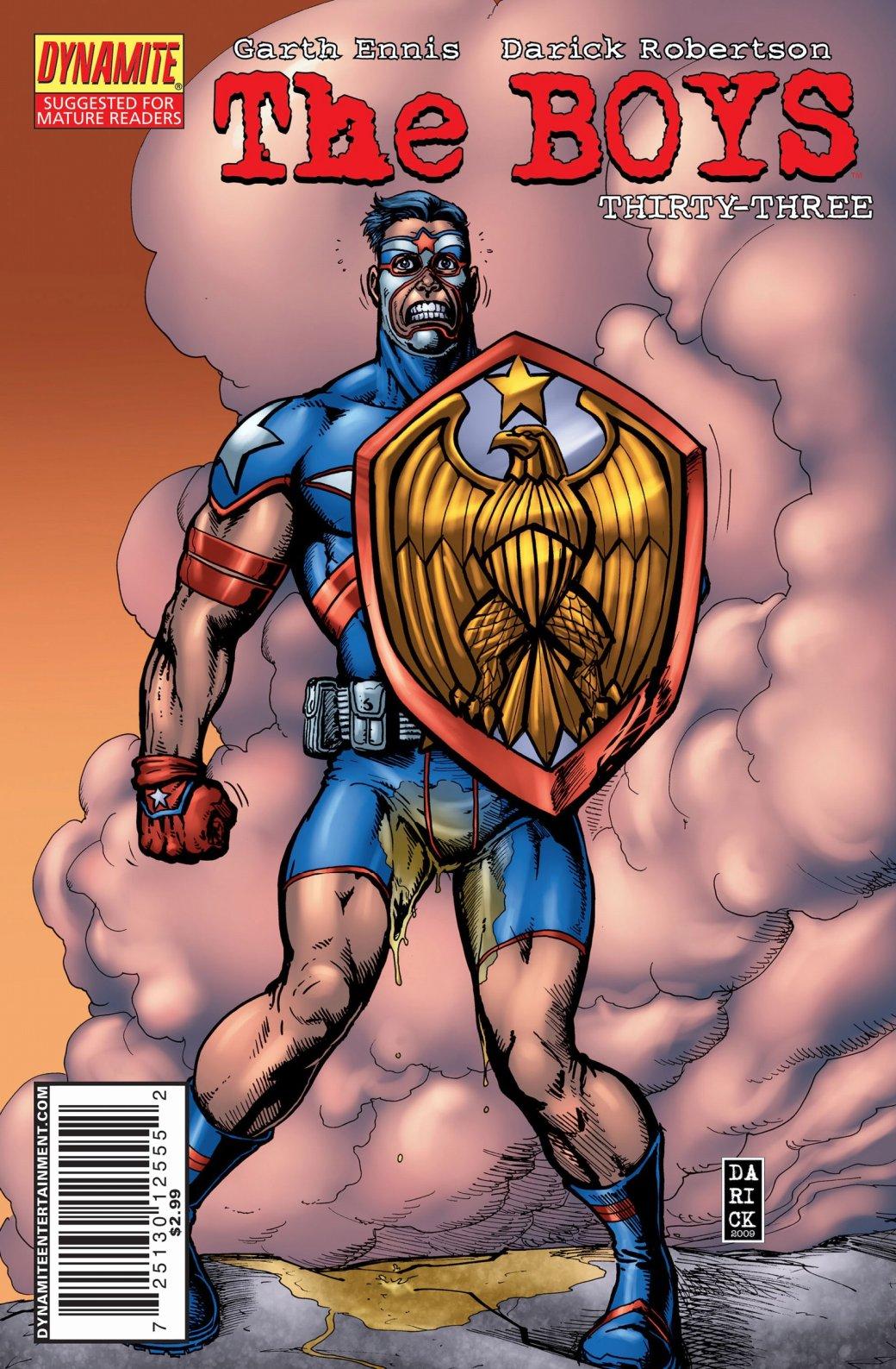 Дженсен Эклс из«Сверхъестественного» сыграет супергероя втретьем сезоне «Пацанов»
