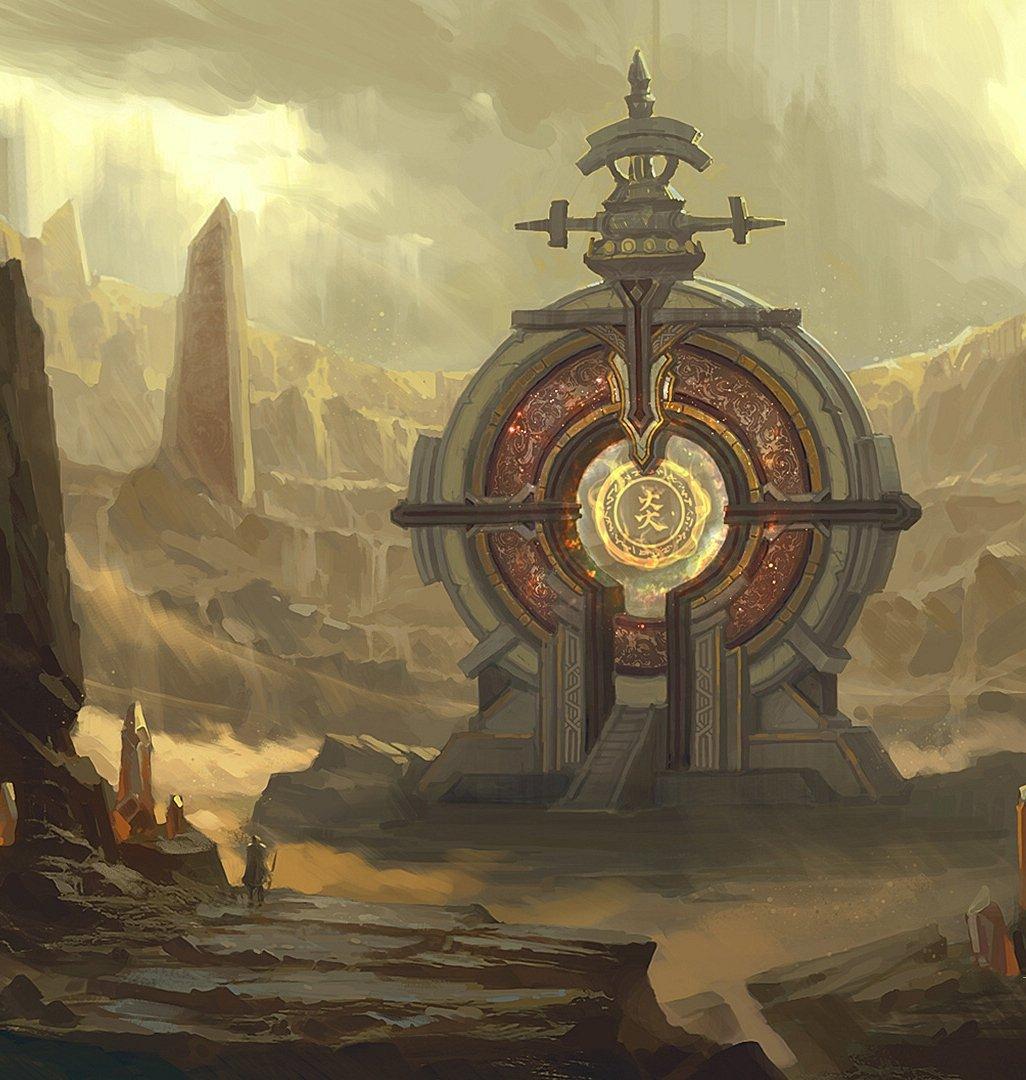 Впечатления отбеты Revelation   Канобу - Изображение 2