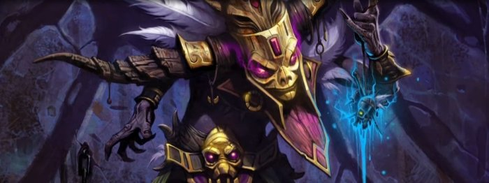 Diablo III. Руководство по Колдуну | Канобу