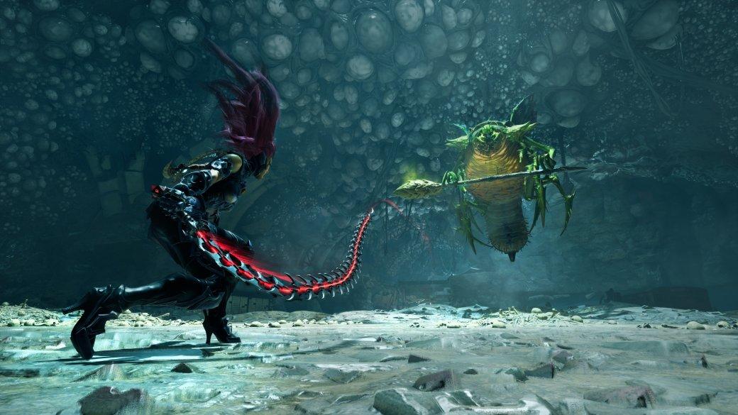 Darksiders3: новые подробности сюжета, мира, боевой системы иголоволомок | Канобу - Изображение 7791