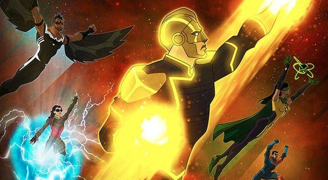 «Кризис наЗемле-Икс»: стоитли смотреть кроссовер CW, вкотором супергерои сражаются снацистами? | Канобу - Изображение 8043
