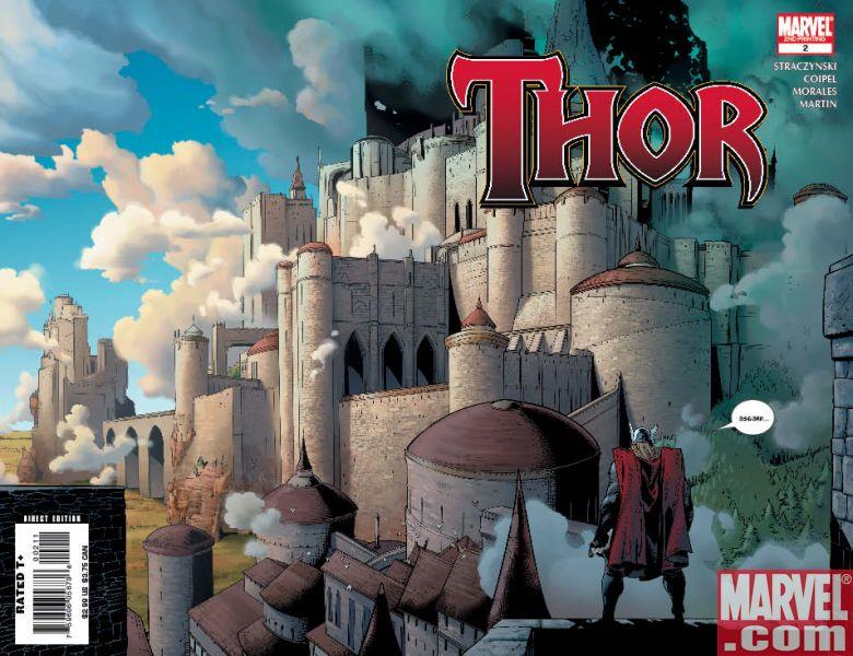 Какие комиксы почитать перед фильмом «Тор: Рагнарек»?. - Изображение 8