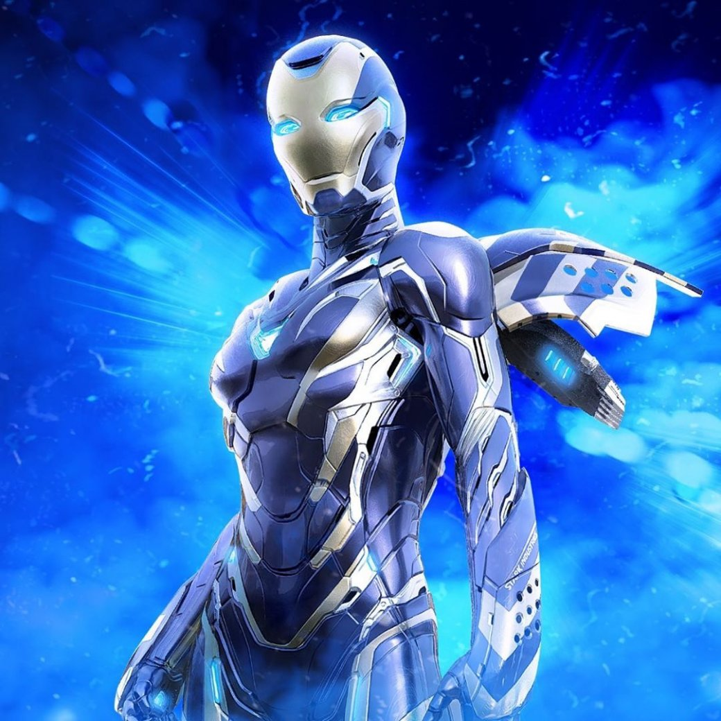 Новое официальное промо «Мстителей: Финал» позволяет лучше рассмотреть броню Пеппер Поттс | Канобу - Изображение 2