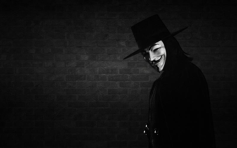 Хакерские обои на рабочий стол 1920х1080 3