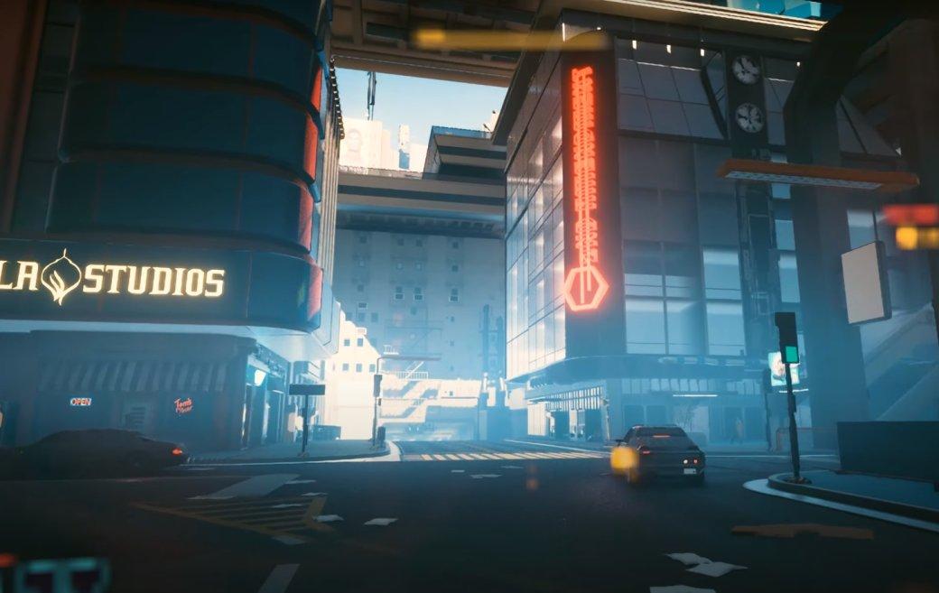 Что будет, если запустить Cyberpunk 2077 наочень слабомПК (2020) | Канобу - Изображение 2030