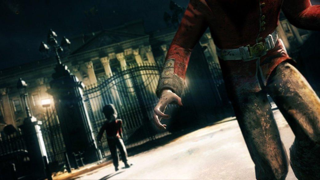 E3: ZombiU - наши впечатления | Канобу - Изображение 7018