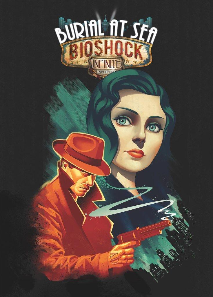 В сети появился тизер нового DLC для BioShock Infinite | Канобу - Изображение 2798