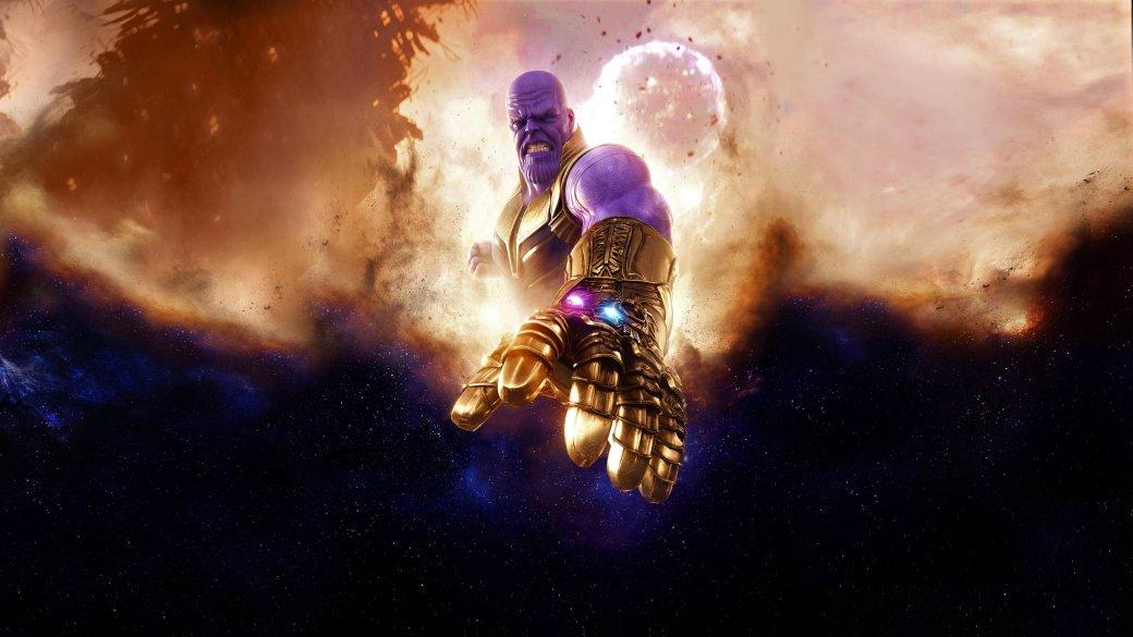 Почему Танос— лучший злодей киновселенной Marvel. - Изображение 8