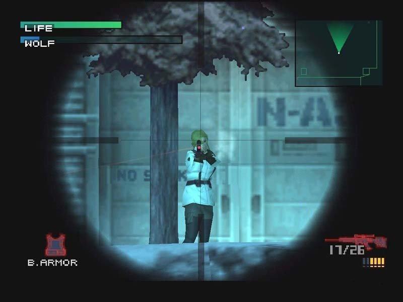 Metal Gear Solid. Помним, любим. Часть 1. | Канобу - Изображение 7