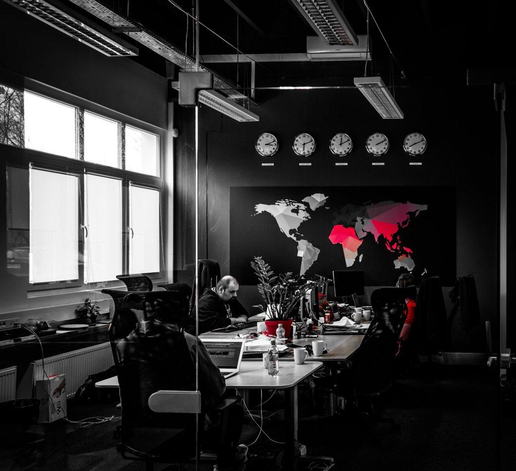 Впечатления от моего первого пресс-тура: студия GOG и CD Projekt RED | Канобу - Изображение 31