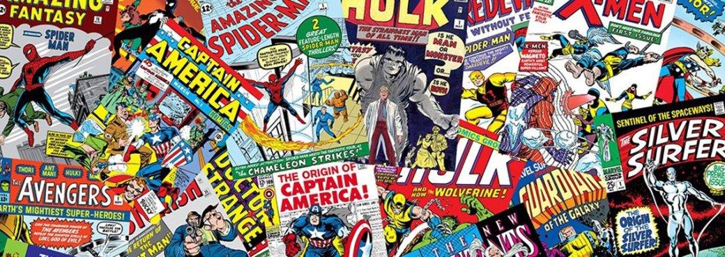 Краткая история комиксов: как «рисованный» жанр стал популярным и почему его любят до сих пор | Канобу