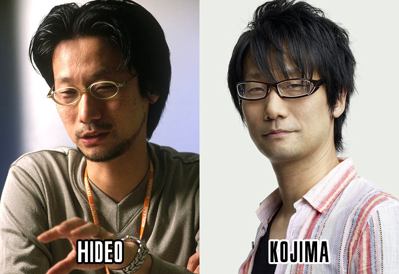 Веселые мемчики про Кодзиму к55-летию гения | Канобу - Изображение 2602