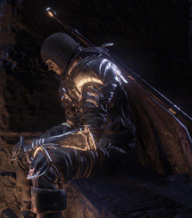 Рецензия на Dark Souls 3   Канобу - Изображение 4