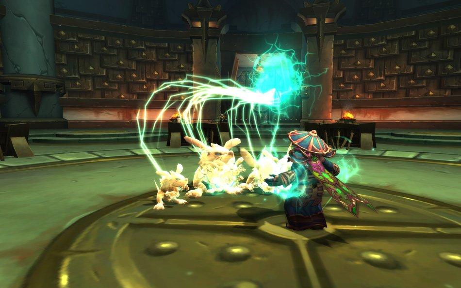 В World of Warcraft появится арена испытаний   Канобу - Изображение 13498