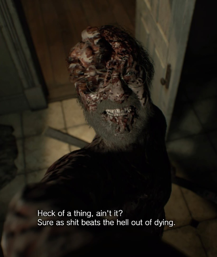 Рецензия на Resident Evil 7: Biohazard | Канобу - Изображение 2