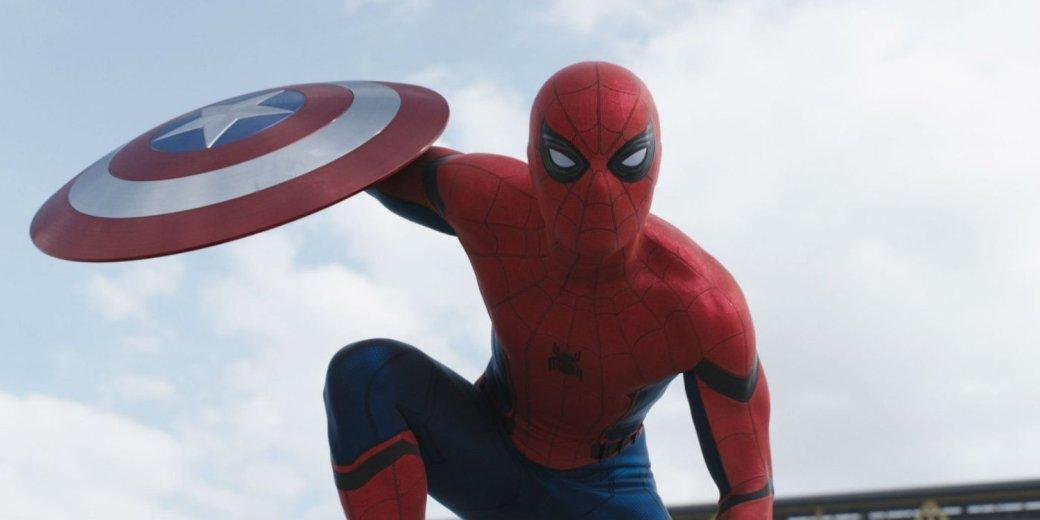 Как после разборок с Sony Человек-паук попал к Marvel?. - Изображение 2