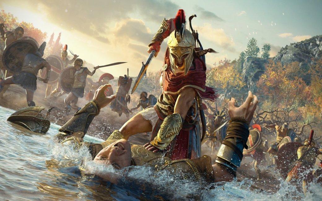 Тест. Насколько хорошо вызнаете серию Assassin's Creed? | Канобу