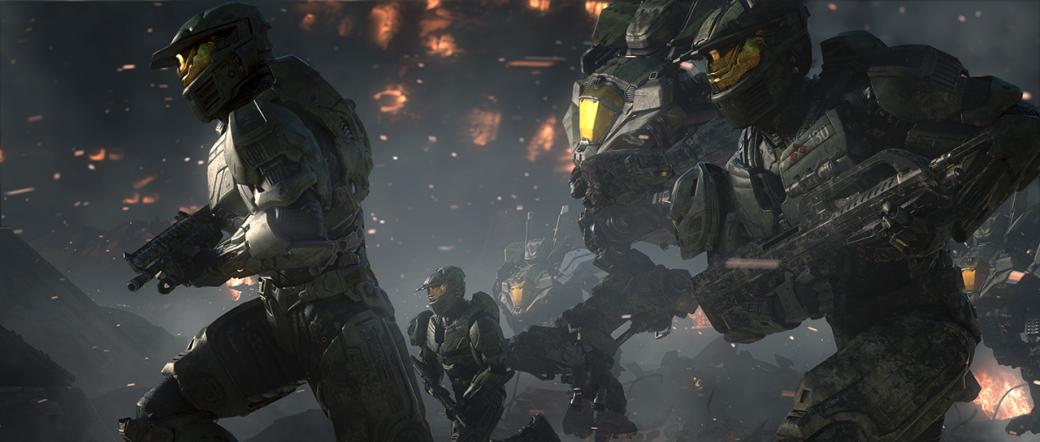 4 часа с Halo Wars 2 | Канобу