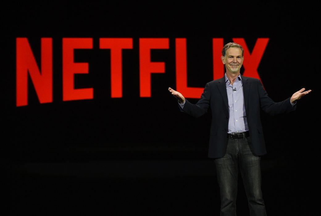 Как смотреть американский Netflix, пользоваться Spotify идругими зарубежными сервисами изРоссии | Канобу