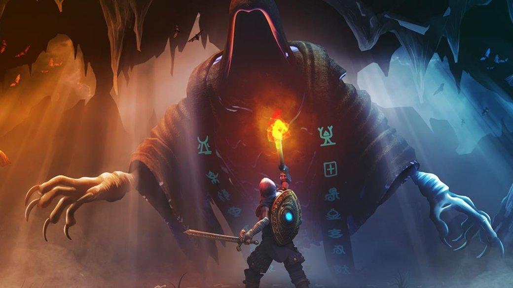 Худшие игры 2018 - самые провальные игры на ПК, PS4, Xbox One, Android, iOS, топ-10 провалов 2018 | Канобу - Изображение 8
