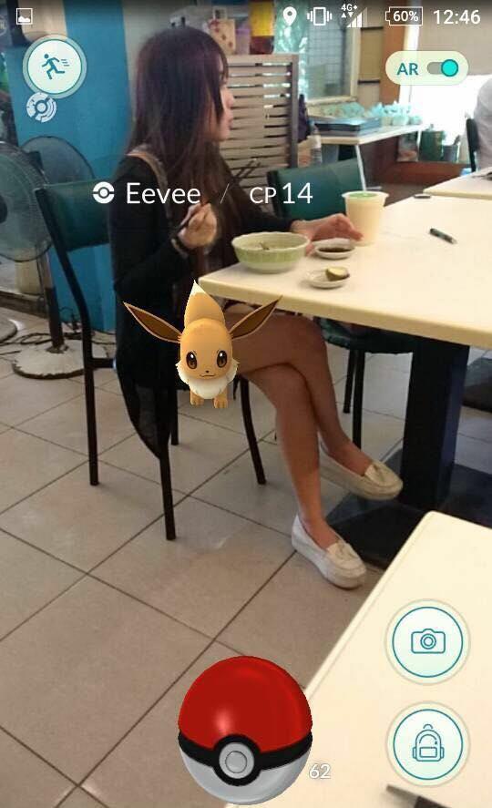Pokemon Go запустили в США: релизный трейлер и самые смешные скриншоты | Канобу - Изображение 811