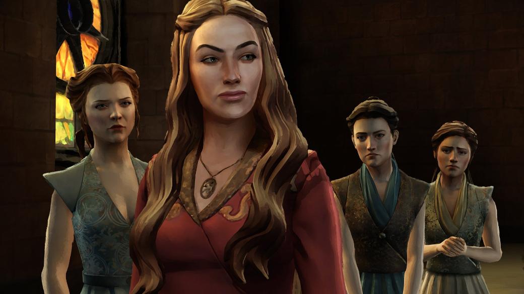 7 вещей, которые помогут пережить финал «Игры престолов» | Канобу - Изображение 10