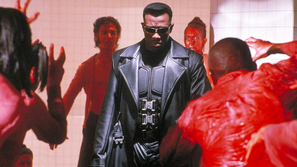 Темные силы настраже света: кинокомиксы осверхъестественных супергероях | Канобу - Изображение 0