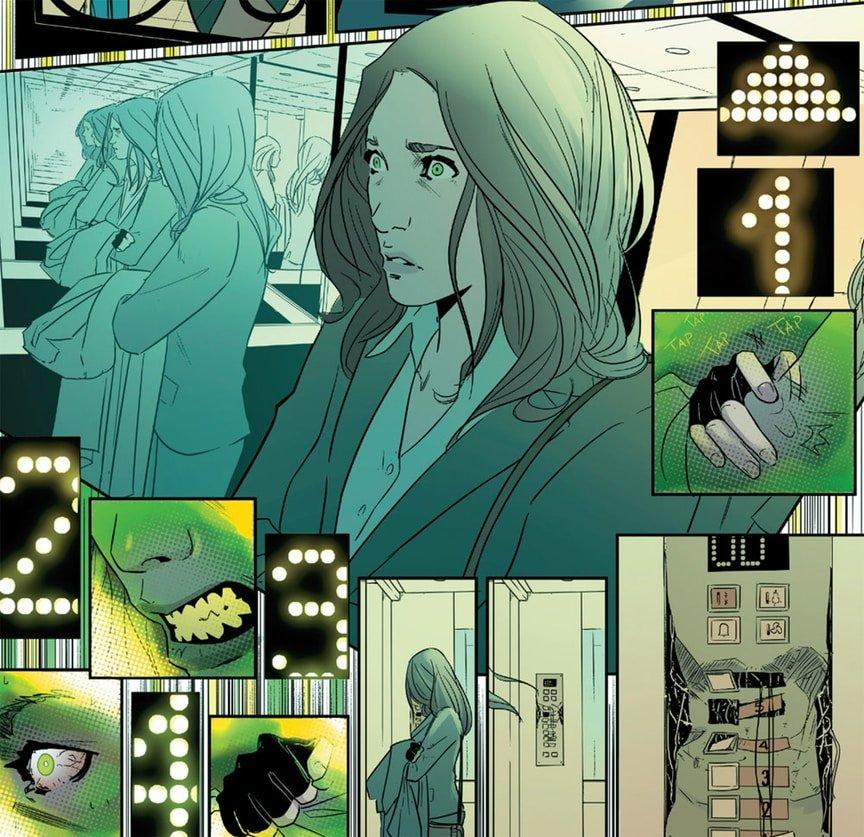 Женщина-Халк теряет контроль над собой | Канобу - Изображение 9871