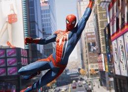 [15:00] Стрим Marvel's Spider-Man наPS4 Pro