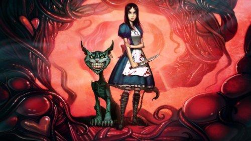 Компания на KIckstarter для анимации по American McGee's Alice удалась