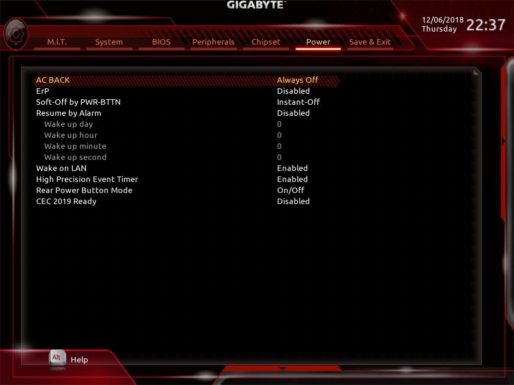 Обзор итестирование материнской платы GIGABYTE X399 AORUS XTREME | Канобу - Изображение 4076