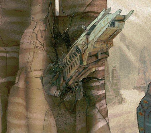 Что израсширенной вселенной Star Wars есть вновом каноне? | Канобу - Изображение 8
