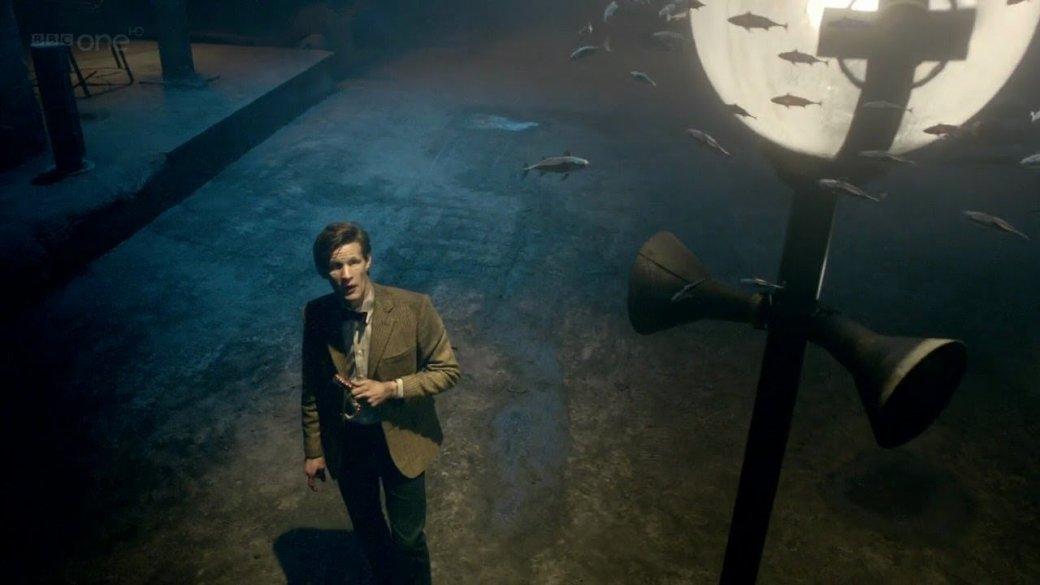 Лучшие серии «Доктора Кто» - топ эпизодов сериала Doctor Who, список серий с описаниями   Канобу - Изображение 7731