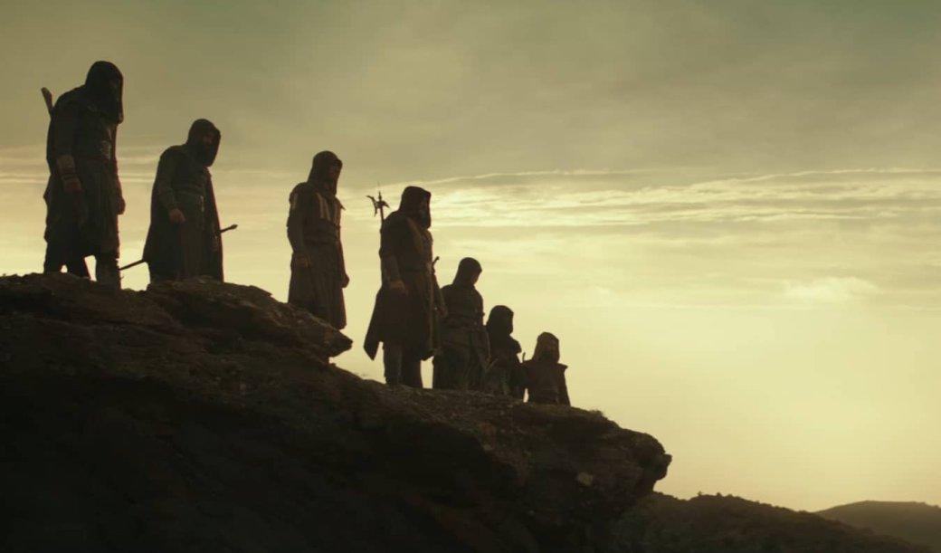 Рецензия на «Кредо убийцы» | Канобу - Изображение 4