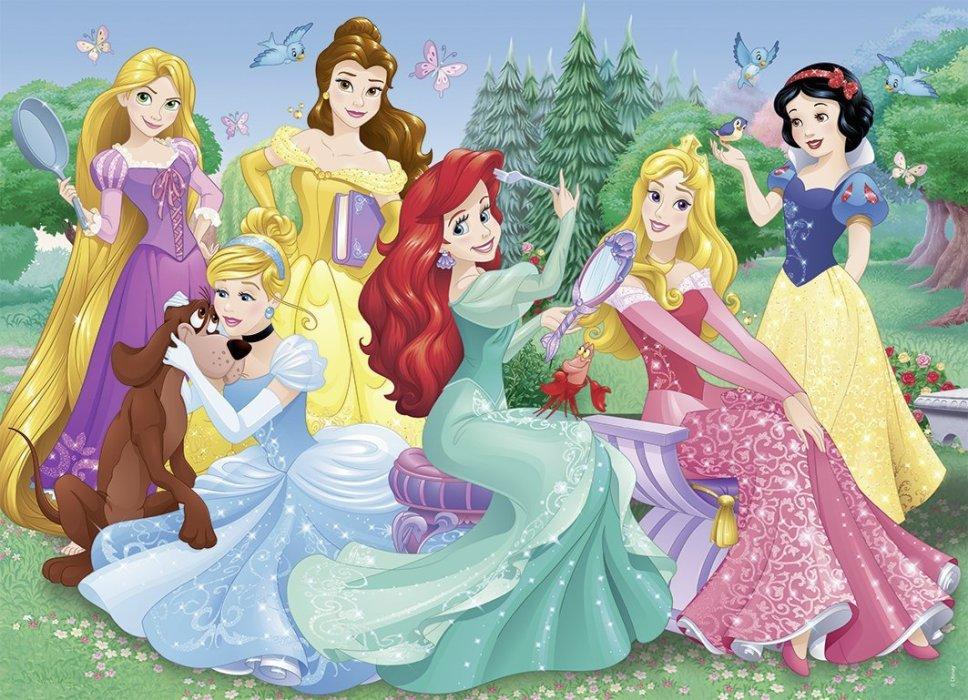 Компания Disney известна своими мультфильмами, вкоторых есть принцессы налюбой вкус. Новнаше время одних королевских особ мало, чтобы впечатлить зрителей. Потому вэтом тесте собраны только самые лучшие «принцессы». Наслаждайтесь!