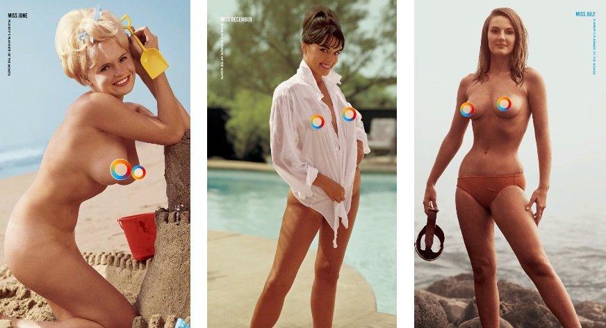 Все девушки изжурналов Playboy вMafia3. Галерея | Канобу - Изображение 13