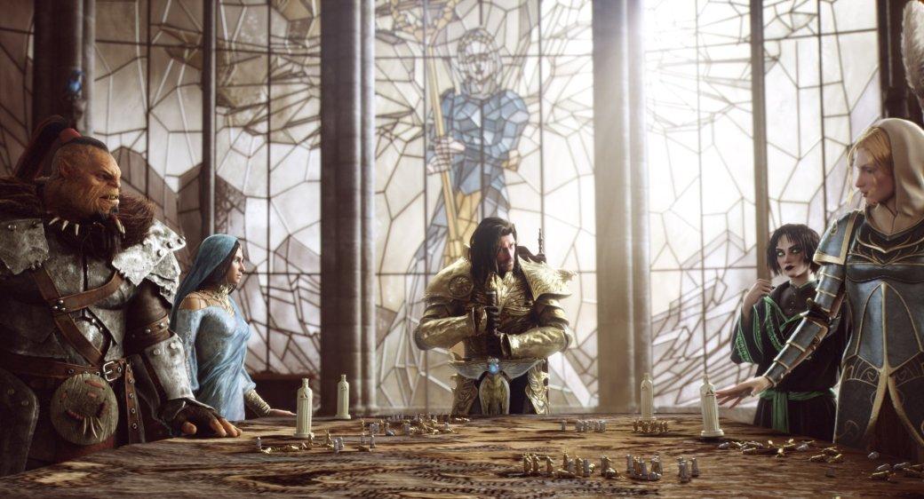 Чего ждать от Might & Magic: Heroes VII | Канобу - Изображение 53