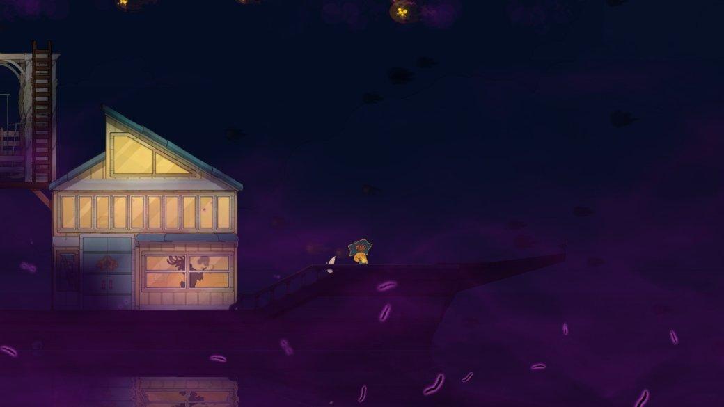 20 безумно красивых скриншотов Spiritfarer— игры про перевозчика душ | Канобу - Изображение 870