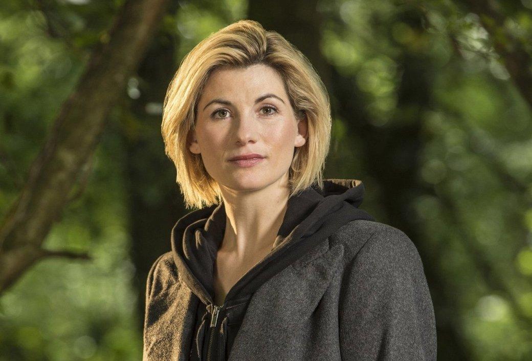 Две простых причины, почему «Доктор Кто» женского пола— это правильно   Канобу - Изображение 2350