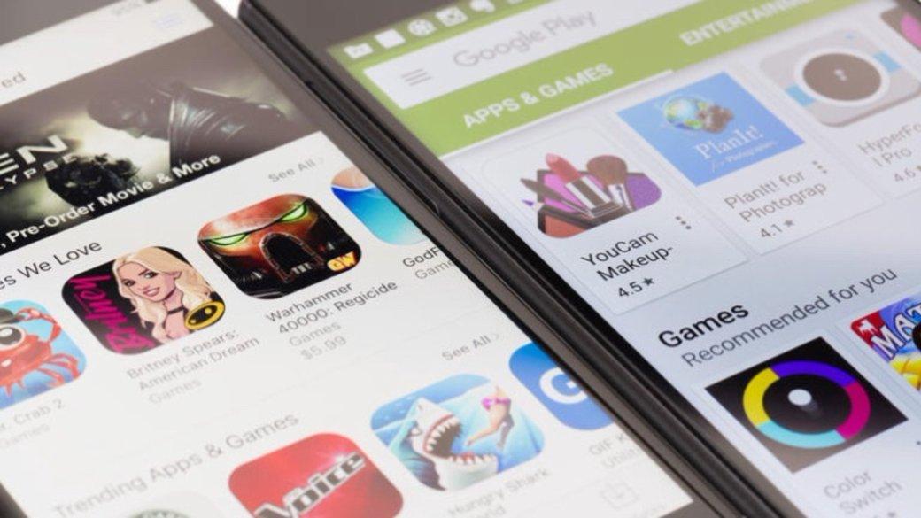Эксперты назвали самые популярные мобильные игры и приложения в 2018 году | Канобу - Изображение 1