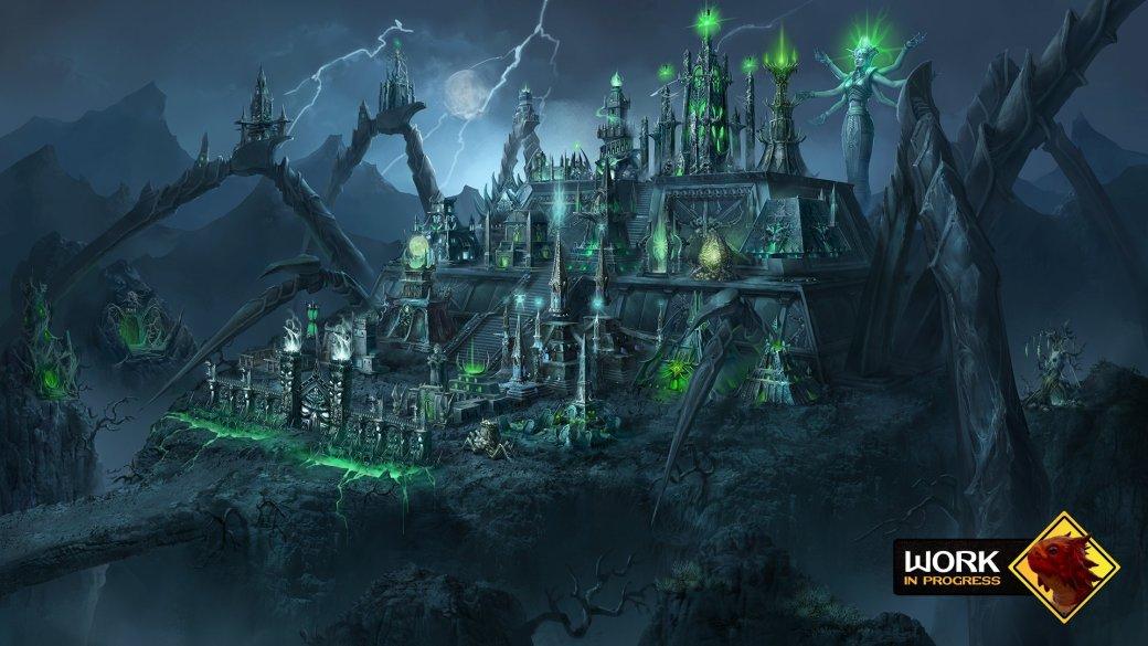 Чего ждать от Might & Magic: Heroes VII | Канобу - Изображение 15