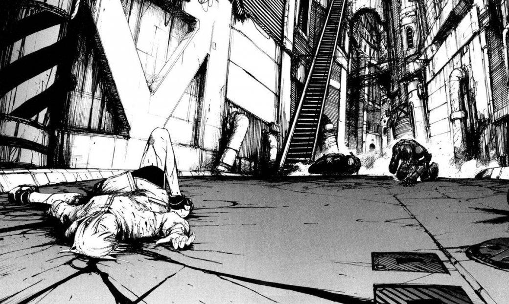 Все оCyberpunk 2077 (2020): обзор, рецензия, гайды, игры про киберпанк, фильмы про киберпанк, аниме | Канобу - Изображение 4822
