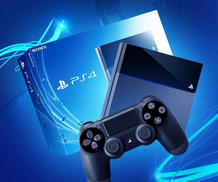 PlayStation 4: распаковка и первый запуск | Канобу