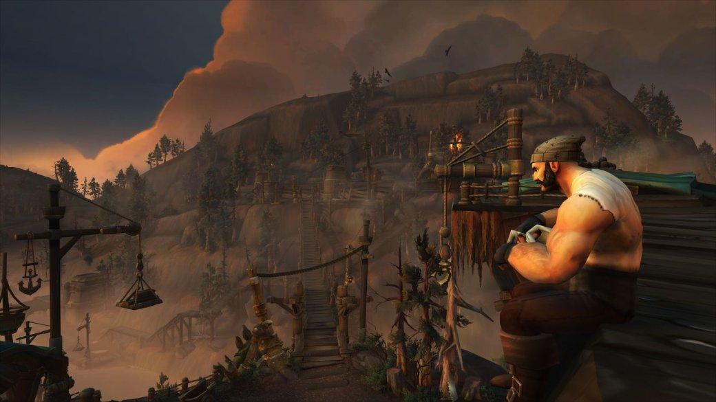 Как бы выглядела World of Warcraft с рейтрейсингом? Ничуть не хуже современных фильмов!   Канобу - Изображение 1